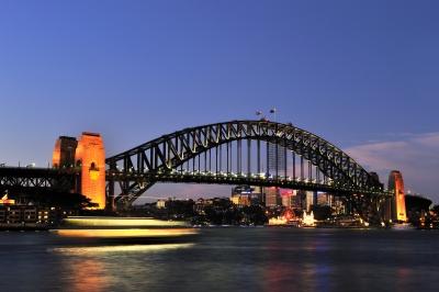 Vie Nocture à Sydney - Coût de la vie en Australie