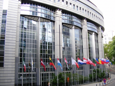 Parlement européen de Bruxelles - Déménager à Bruxelles