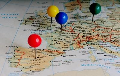 Expatriation dans un pays de l'Union Européenne, formalités et visas – SuperExpat.fr