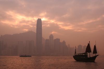 Choc culturel et déménagement à Hong Kong