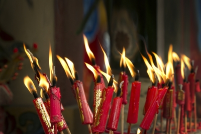 Traditions chinoises à Hong Kong : choc culturel