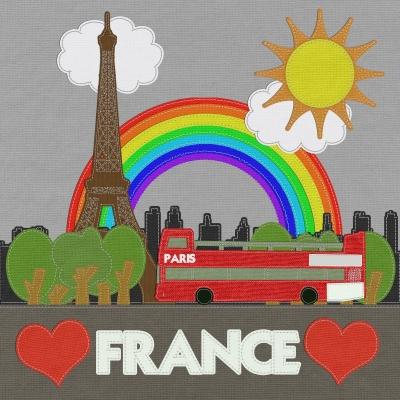 Ce que les étrangers pensent de la France  – SuperExpat.fr / L'image de la France