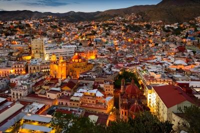 Acheter un bien immobilier au Mexique