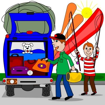 Voyager avec vos enfants – SuperExpat.fr