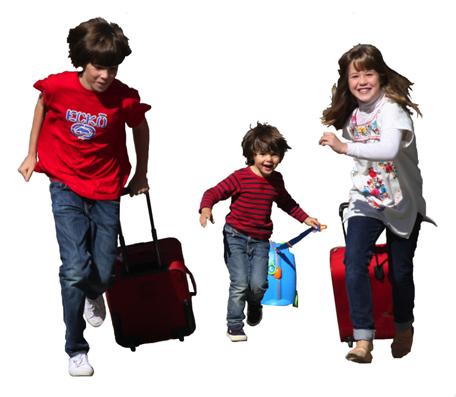 Préparer ses enfants à vivre à l'étranger - SuperExpat.fr
