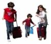Préparer ses enfants à vivre à l'étranger
