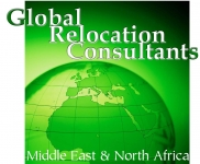Global Relocation Consultants ME & North Africa